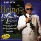 Freunde Fuers Leben 0743216468225 by Heino CD