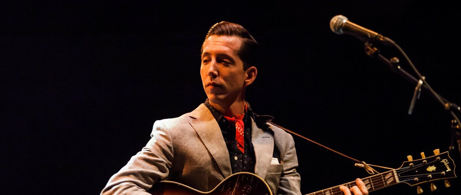 Pokey Lafarge Tickets (16+ Event)