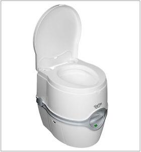 Thetford-Porta-Potti-Excellence-piston-flush-toilet-T92301-BONUS-carry-bag