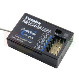 FUTABA-R2004GF-2-4GHZ-4-CHANNEL-FHSS-RECEIVER-2PL-3PRKA-3PL-3PV-4PLS-4YF