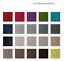 Design-Canape-Moderne-Relax-Interieur-de-la-Maison-Rembourrage-Garniture-Tissu miniature 6