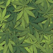 Wassertransferdruck Folie Cannabis Weed Gras Hanf - 50cm breit