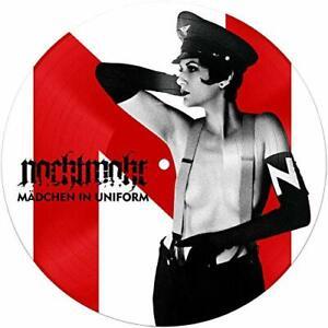 NACHTMAHR-MADCHEN-IN-UNIFORM-LIM-PICTURE-VINYL-EDITION-VINYL-LP-NEU
