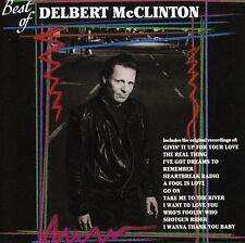 Delbert McClinton - Best of [New CD] Manufactured On Demand
