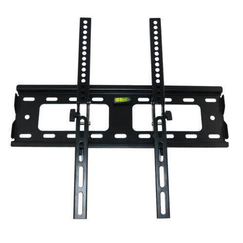 """TV Wall Mount Stand Plasma Flat LCD LED Tilt Swivel Bracket For 10/'/'-70/"""" Inch US"""