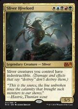 Sliver Hivelord x1 Magic the Gathering 1x Magic 2015 mtg card