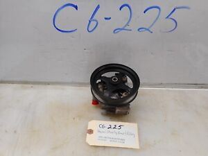 2003-LINCOLN-AVIATOR-AWD-POWER-STEERING-PUMP-amp-PULLEY