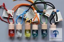 6x Autolufterfrischer Auto Parfum Autoduft Autoparfum Duftanhänger