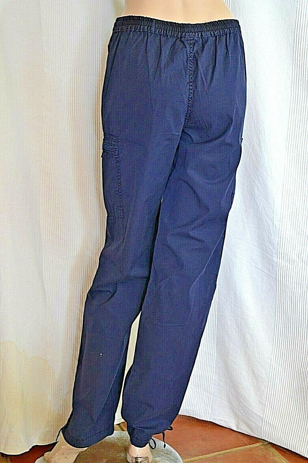Murphy & Nye Hose trousers Blau W29   38 M neu  NEW jogging style blau
