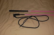 HORSE TRAINING CARROT HANDY STICK & SAVVY STRING FOR PARELLI TRAINING METHOD