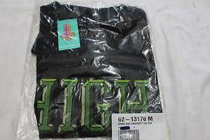 1b3b17abe Odd Future Domo High University T Shirt M Black NEW Tyler the ...