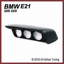 Bmw 320i 323i E21 77 83 Vdo Gauge Holder Console