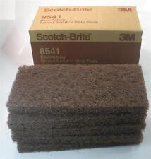3M 08541 Doodlebug Cleaning Pad  Coarse 5CT 19927
