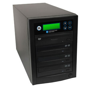 1-3-Target-Multiple-DVD-CD-Disc-Copies-Burners-Duplicator-System-with-24x-Writer