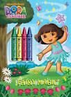 Fairy Magic (Dora the Explorer) by Golden Books (Paperback, 2012)