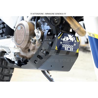 Axp Ax1446 Copricarter Cover Xtrem Cross Enduro Husqvarna Tc 125 2016-2018