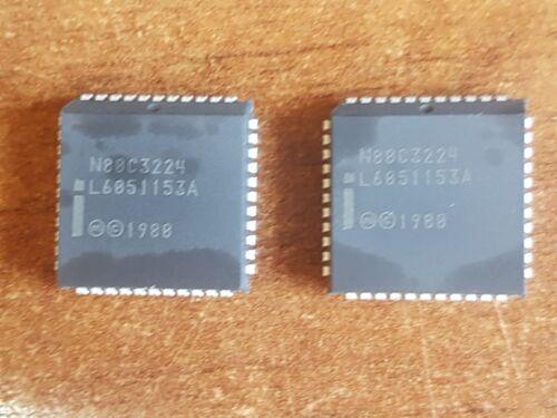 Lot de 2 Pcs N80C3224 new old stock
