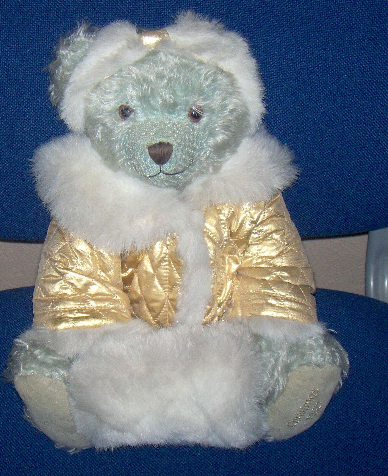 HERMANN Orso di natale 1997