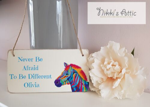 Home,Zebra, Inspirational Quote wooden Plaque,Sign Handmade Gift