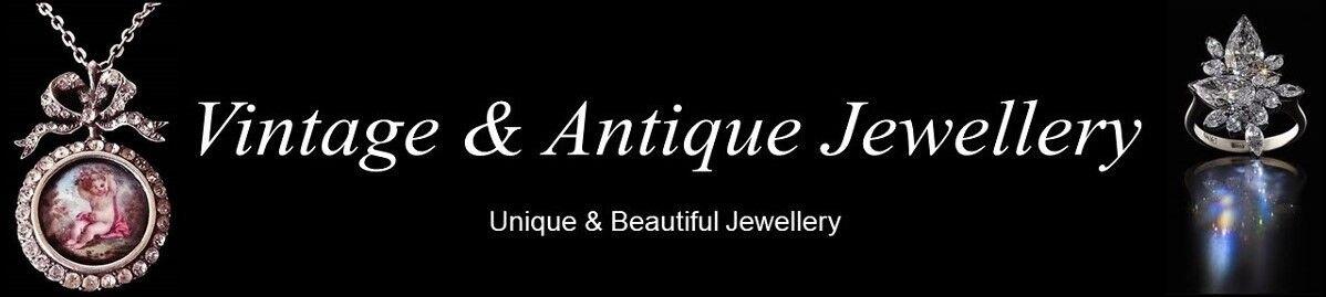 vintageandantiquejewellery