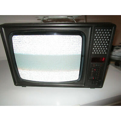 Idealcolor 3121 Schaub Lorenz Fernsehgerät