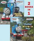 Thomas' Mixed-Up Day/Thomas Puts the Brakes on by Random House (Paperback / softback, 2010)