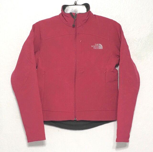 6032531d9c91 The North Face Cerise Pink Full-zip Caroleena Winter Coat Jacket XS ...
