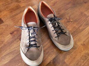 ECCO Biom Grip Urbaneering Shoe Leather
