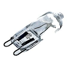 Electrolux 808564102//8 Halogenlampe Lampe Schlaufensockel G9 40W 230V Backofen