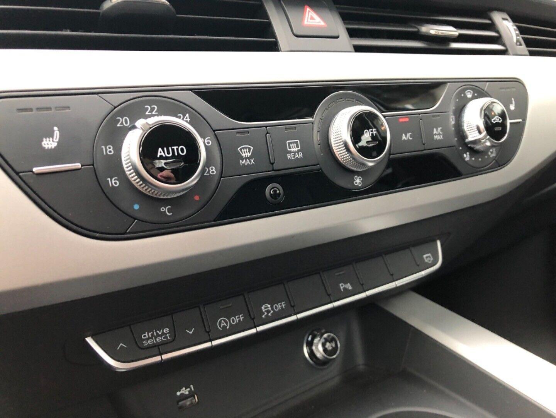 Audi A4 40 TFSi Prestige S-tr. - billede 6