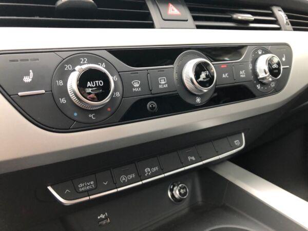 Audi A4 40 TFSi Prestige S-tr. billede 6