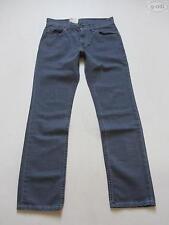 Levi's® 511 Slim Fit Jeans Hose, W 34 /L 30, grau, NEU ! Röhre, Coloured Denim !
