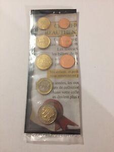 Monnaie-euros-Slovaquie-2009-UNC