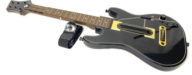 Guitar Hero III: Legends of Rock - Xbox 360 - IGN  Guitar Hero Guitar Wireless Xbox 360