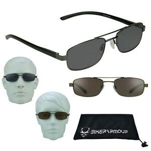 7780837f47 Image is loading Small-Square-Aviator-Reading-Sun-Glasses-Full-Lens-