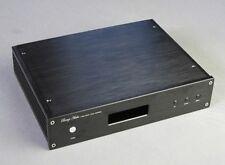 Aluminium chassis case for I2S ES9018 DAC board