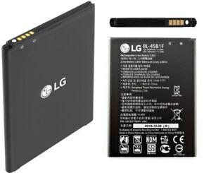 Original-LG-Akku-fuer-LG-H960-LG-H960A-LG-Stylus-2-K520-Akku-Batterie-Battery