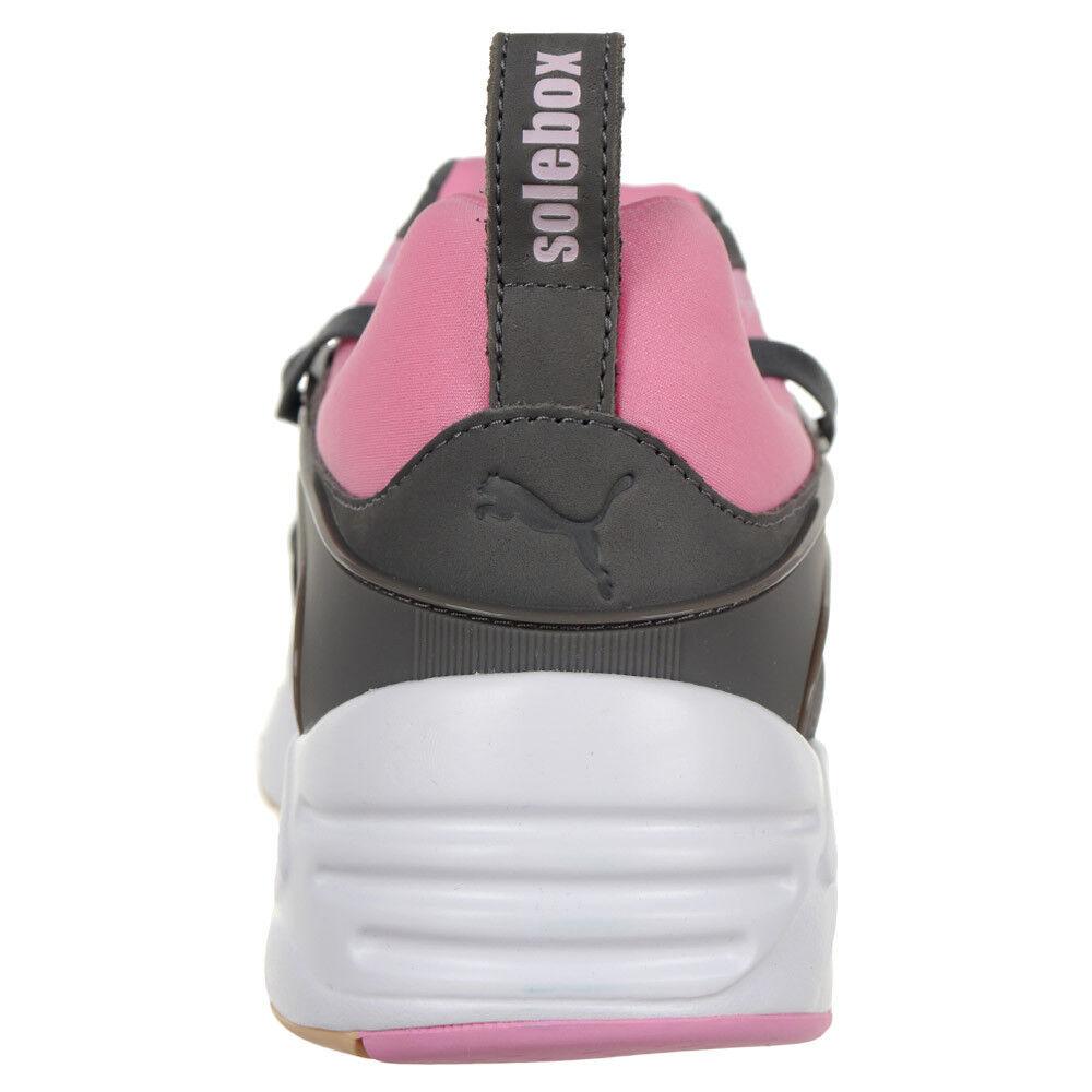 Puma Solebox x Blaze Of Glory x Solebox Puma unisex damen herren sneaker schuhe 8f7321