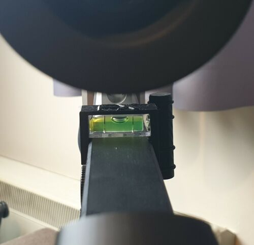 FX Impact Anti Cant Spirit Bubble Rifle Level