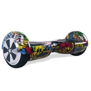 Hoverboard-Patin-350W-Self-Balancing-Monopatin-Patinete-Electrico-36V-Hi-Hop