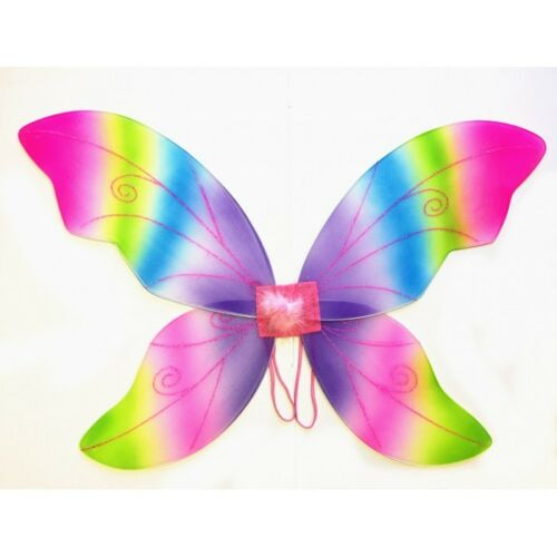Adult Fantasy  Butterfly Fairy Wings Tinkerbell Womens Costume Accessory