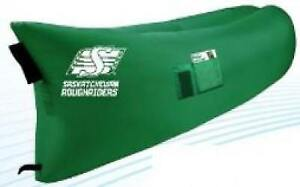 Saskatchewan Roughriders Laybag (New) Calgary Alberta Preview