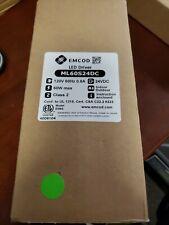 EMCOD LED Driver ML96S24DC 120V 60Hz