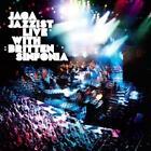 Live With Britten Sinfonia von Jaga Jazzist (2013)