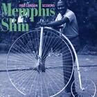 1960 London Sessions von Memphis Slim (2014)