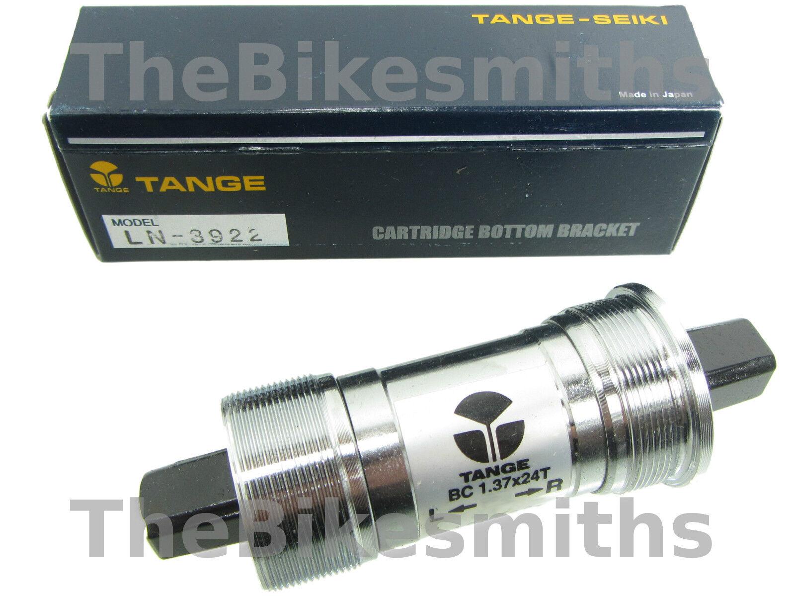 VP BC-73 68mm MTB Road Bike Sealed Cartridge Square Taper Bottom Bracket 12 Size
