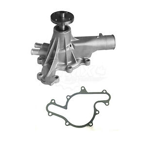 OAW F1630 Water Pump for 88-93 Ford Thunderbird /& Mercury Cougar OHV 3.8L