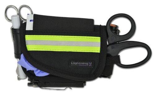 EMT Hip Belt Pouch w  First Aid Kit