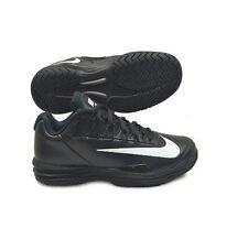 512d5f326a03 item 8 Nike Lunar Ballistec 1.5 Black White Blue Tennis Shoes Mens 705285  106 001 RARE -Nike Lunar Ballistec 1.5 Black White Blue Tennis Shoes Mens  705285 ...