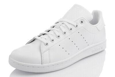adidas Originals Stan Smith Sneaker WEISS 44 23 S75104